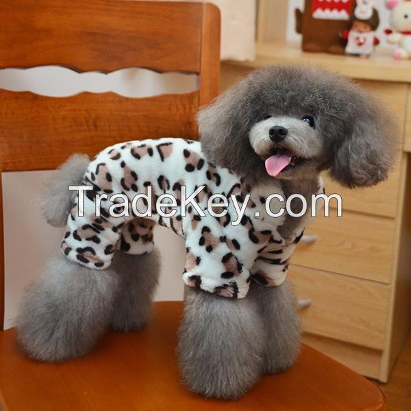 dog clothes  dog coat    LK060