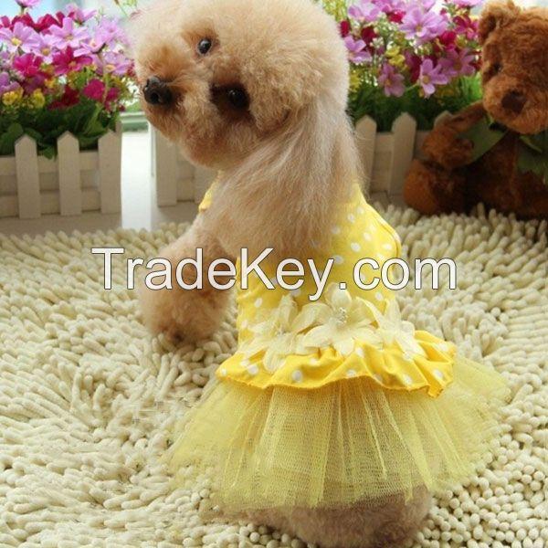 dog clothes  dog coat   LK064