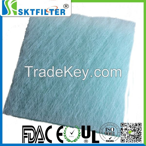 PA50 glassfiber paint stop