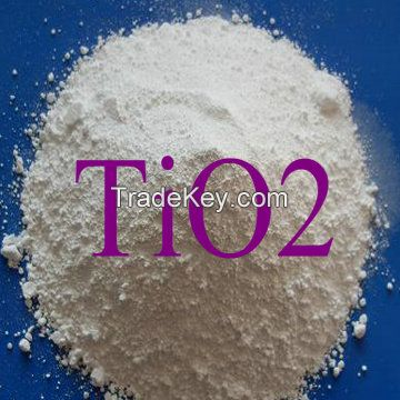 High Quality Best Price Titanium Dioxide Rutile /Anatase