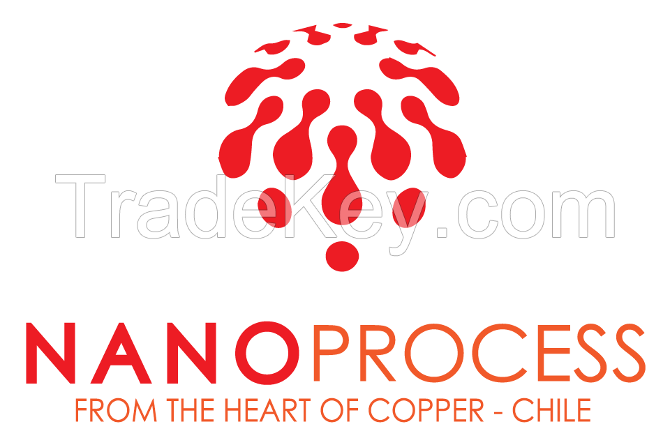 Nano Copper Particles