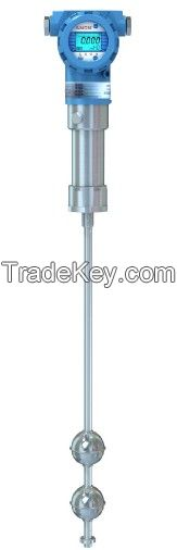 level meter for industrial use