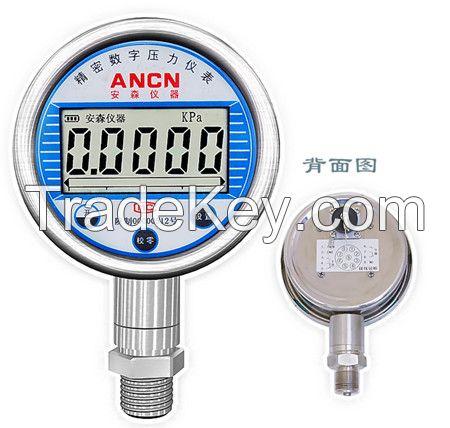 pressure gauge switch