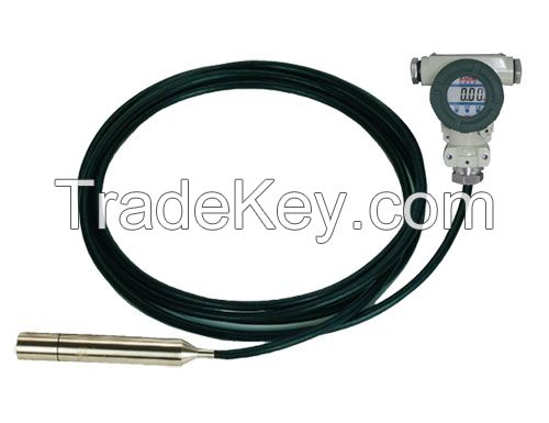 separated SP level meter