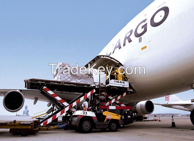 cheapest air freight Saudi Arabia Jeddah