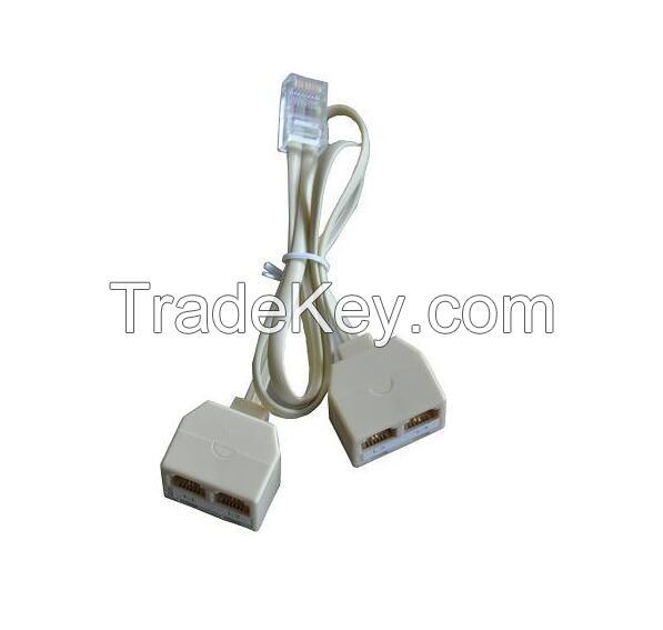 VP-TDM830P 2U 8 Port Asterisk FXO FXS PCI Analog Card