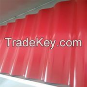 color steel tile