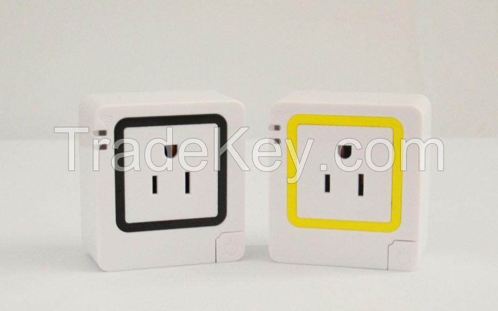 WiFi  Smart  US-Plug Socket