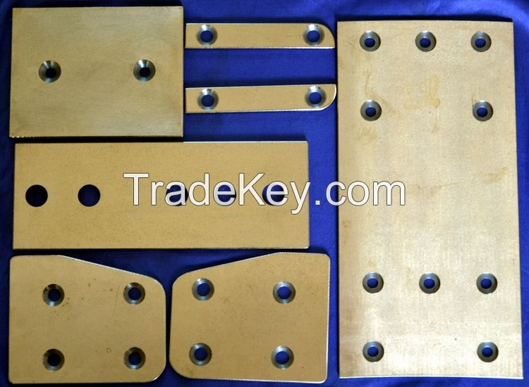 slide wear plate(deva-bm)