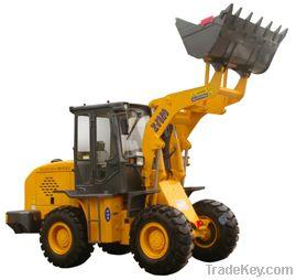 Small wheel loader XJ920