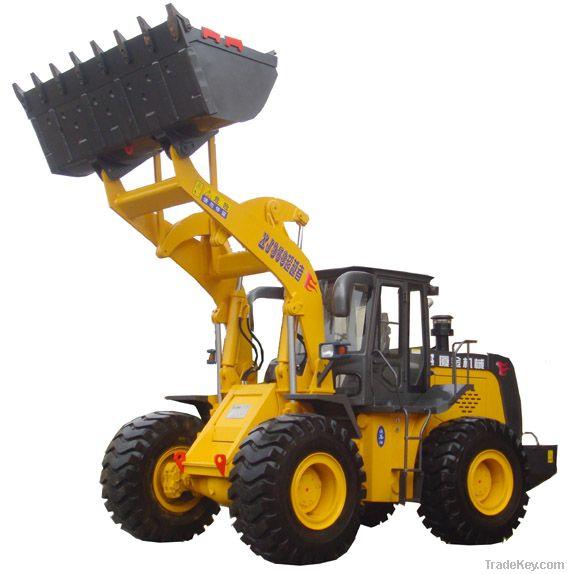 Wheel loader XJ953CYZ