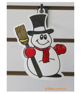 Fridge Magnet for Christmas day