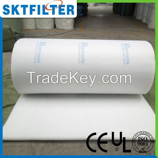 560G 600G ceiling filter