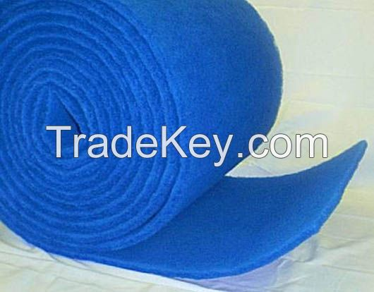 Primary filter cotton