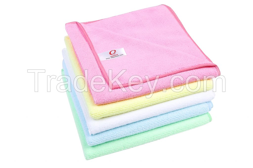 microfiber terry cloth