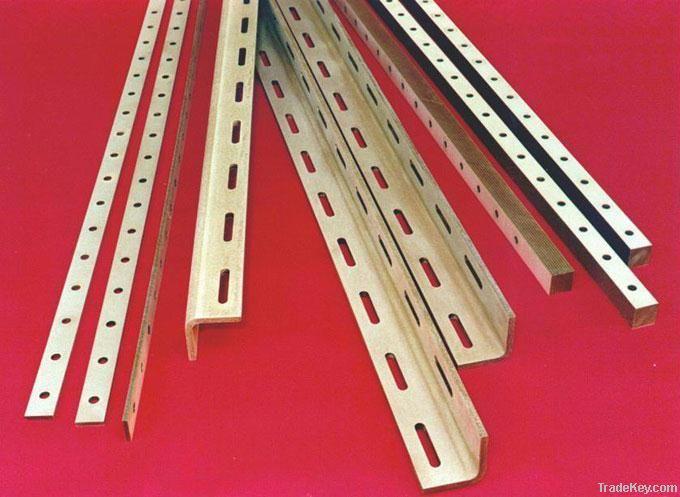 Transformers Duct spacing  Flexible crepe paper tubes