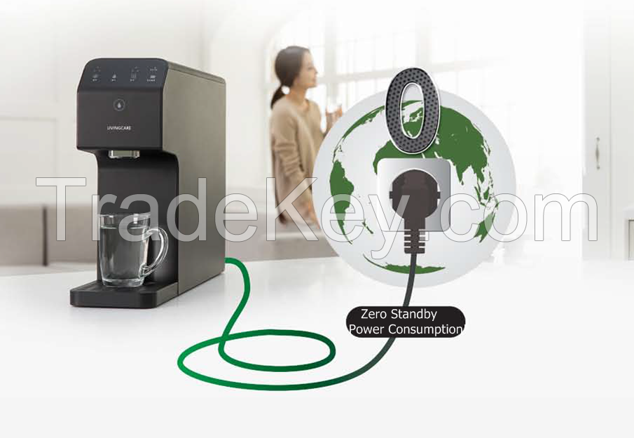 TANKLESS WATER PURIFIER