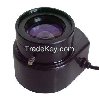 25mm F0.95 DC Auto Iris low-light level IR Lens