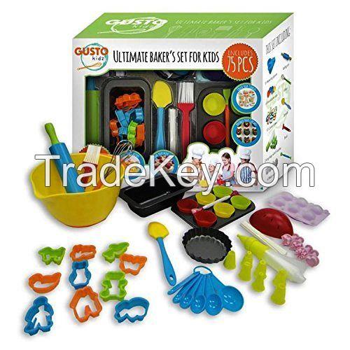 Art Craft, Pre school, Baby Toys, Outdoor, etc.