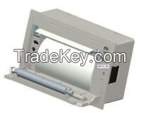 RD-DM Panel embedded thermal micro printers with 485,USB,TTL,RS232 interface