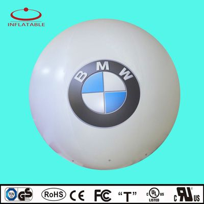Customized Cheap Inflatable Advertising Air / helium Balloon for Sale