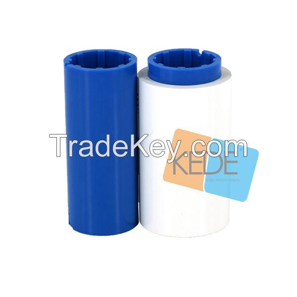 For Zebra P310I 800015-109 white compatible card printer ribbon