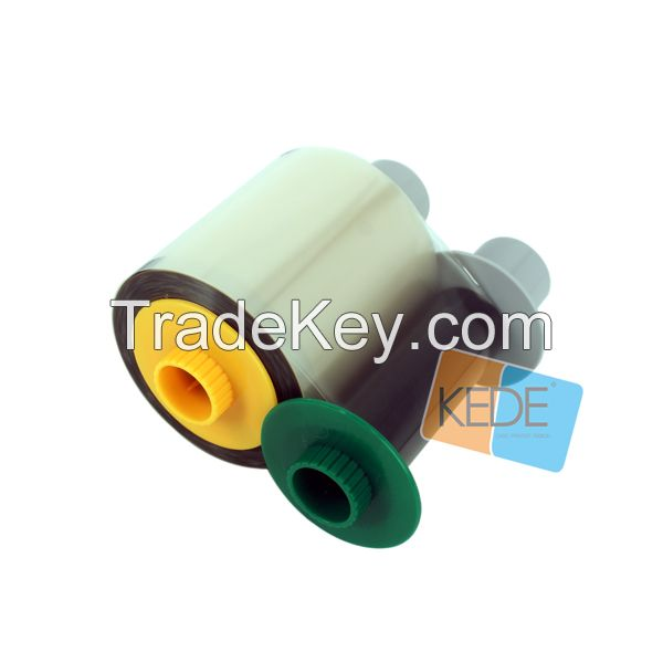 For FARGO HDP5000 84053 Overlay Compatible Ribbon