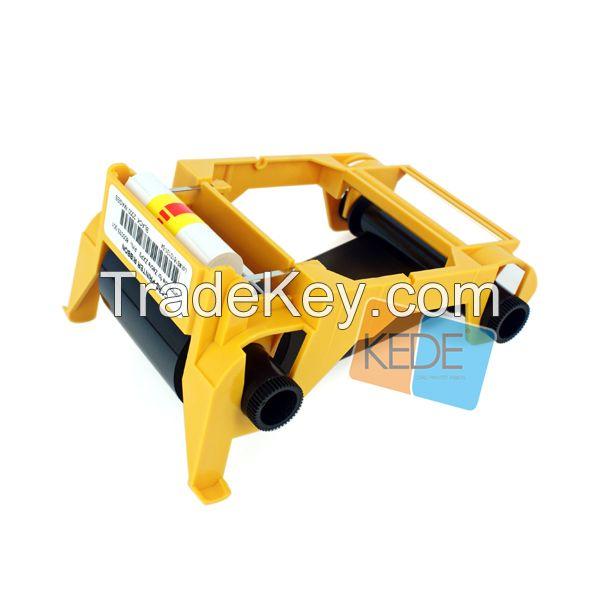 For Zebra ZXP3 800033-301 black compatible card printer ribbon