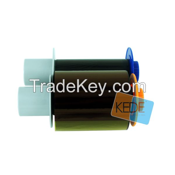 For Fargo HDP5000 84051 YMCK compatible Ribbon