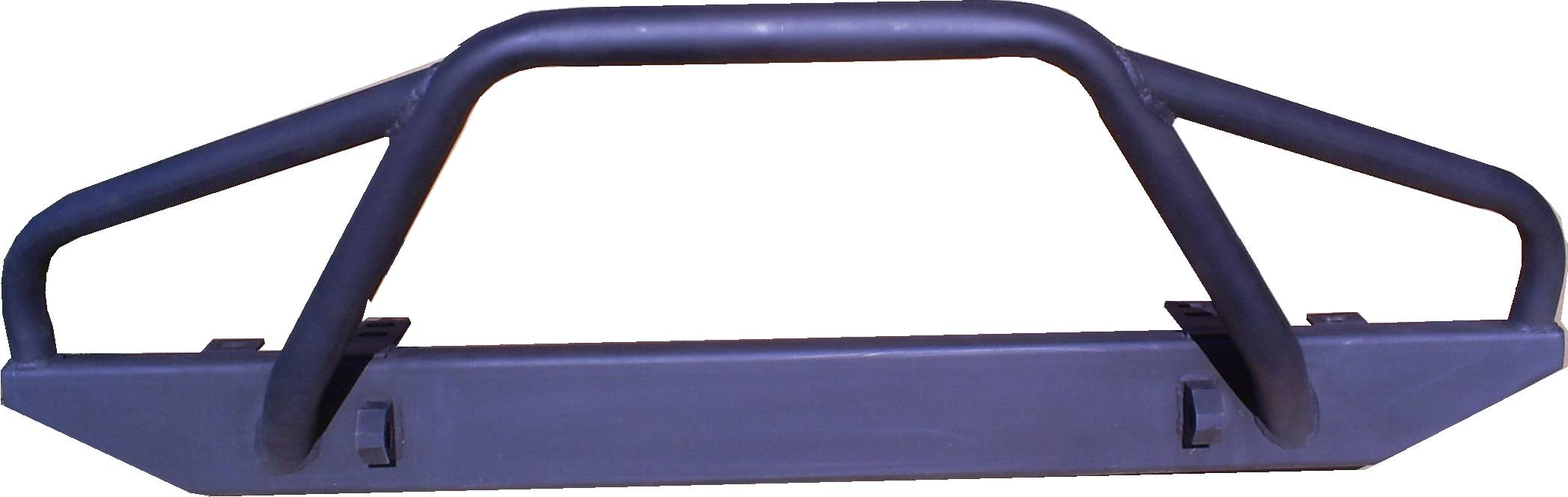 Jeep Rock Crawler Style Front Bumpers