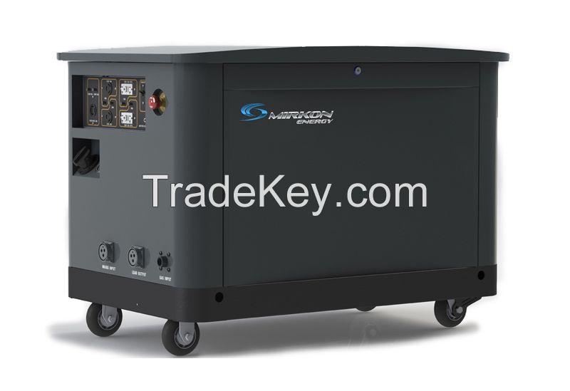 Gas generators Mirkon
