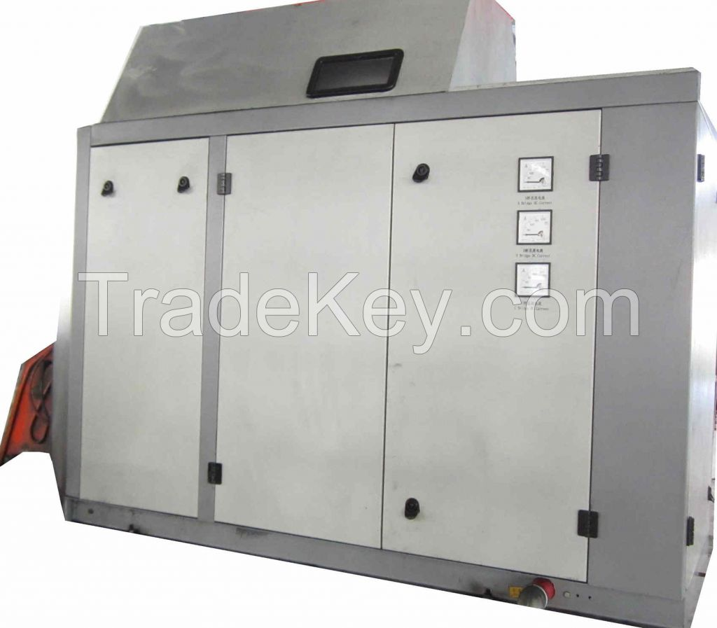 Mosfet High Frequency Welder For ERW Pipes
