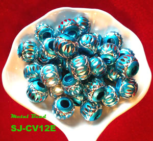 Metal bead and Alloy bead