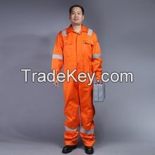 Fire-Retardant Twill uniform