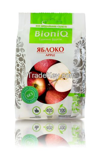Dried apple BioniQ