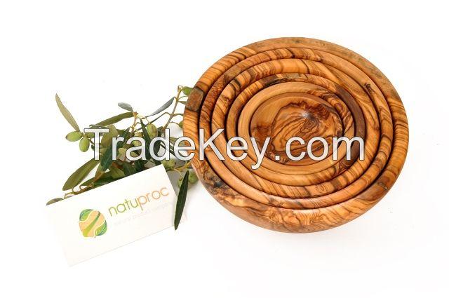 olivewood Bowls