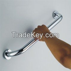 Handrail 304 Stainless steel Straight grab bar for the disabled