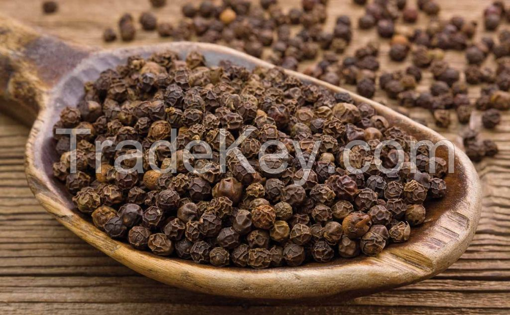 Grade A Black pepper