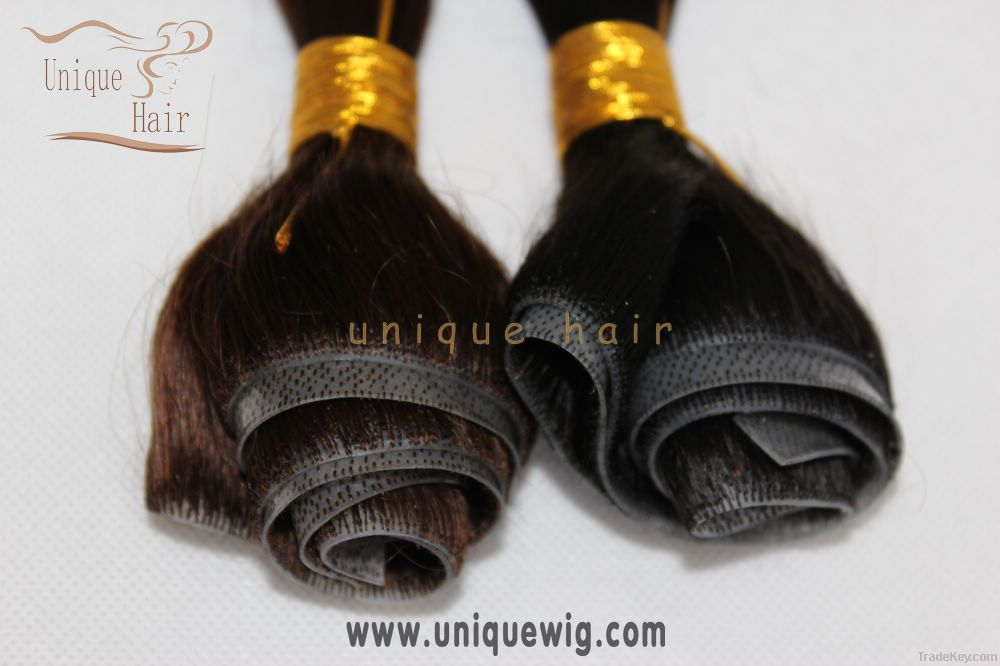 Skin Weft PU Hair Extensions