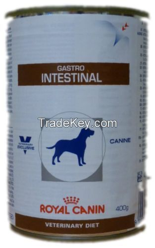 Royal Canin Gastro Intestinal wet  Dogs  Food