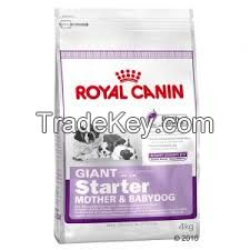 Royal Canin Giant Starter Dry Dog Food
