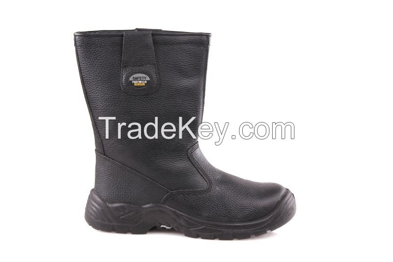 BURG279B Safety Rigger Boots
