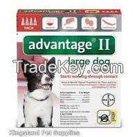 k9 Advantix for pets, ticks and fleas control for large Dogs