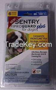 sentry-fiproguard Plus -ticks--fleas-treatment-generic-Extra large Dogs