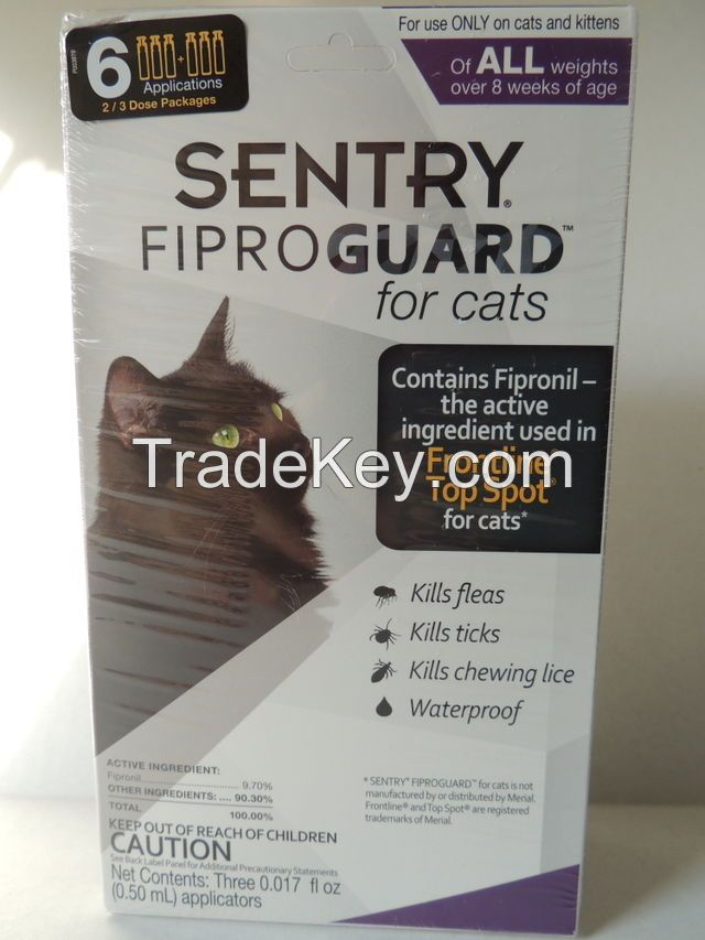 sentry-fiproguard-all-cats-8-weeks-flea-tick-treatment-generic-frontline