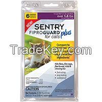 sentry-fiproguard-plus-igr-for-Cats-flea-tick-control