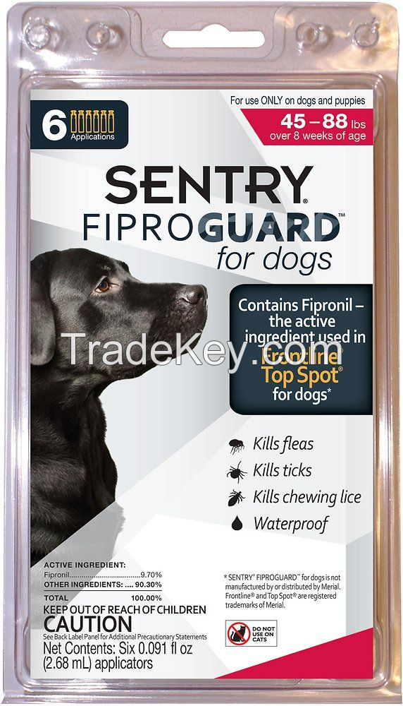 sentry-fiproguard-ticks--fleas-treatment-generic-frontline for large dogs