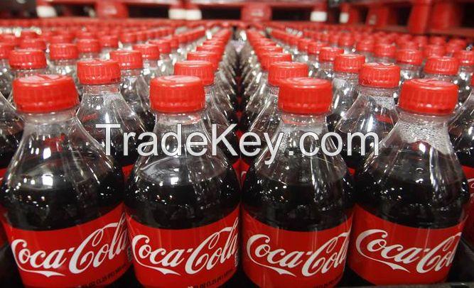 Quality Classic Coca cola bottle 500ml