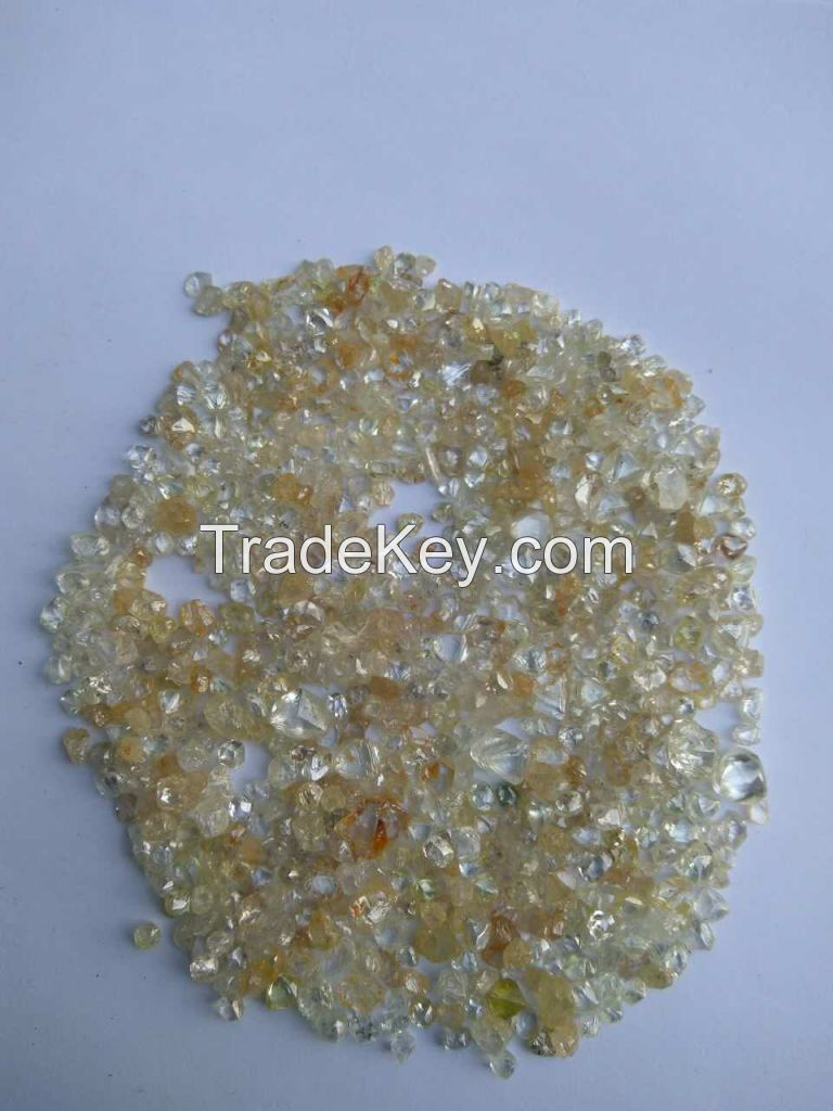 Rough diamond 850 CT