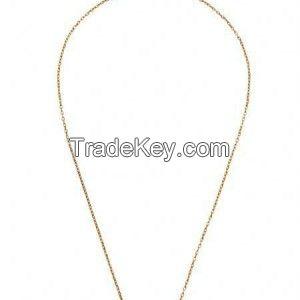 ARC Pendant Necklace